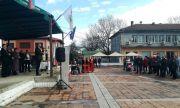 Независим пребори ВМРО на балотажа в Ясен