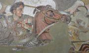 13 юни 323 г. пр. Хр. Умира Александър Македонски