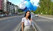 Тежка бременност върна Луиза Григорова от морето
