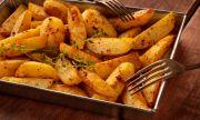 Рецепта за вечеря: Картофки по стара италианска рецепта