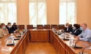 Министерството на транспорта готви IT проекти с 1.2 млрд. европари