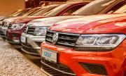 Все още имаме шанс за завода на Volkswagen