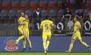 Важни фигури за БАТЕ Борисов пропускат мача с ЦСКА