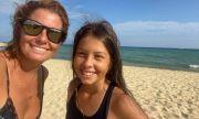 Дъщерята на Алекс Сърчаджиева я остави безмълвна (СНИМКА)