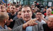 Украйна предложи вицепремиерски пост на Саакашвили