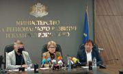 МРРБ: С промени в ЗУТ ще се намали корупцията