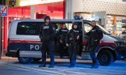 Няколко арестувани за нападението във Виена