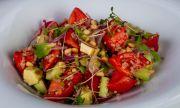 Рецепта за вечеря: Салата с киноа и домати