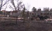Водна криза разпалила пожара в Старосел