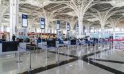 Още една държава затвори летищата си