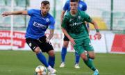 Италианският Новара се подсили с бивш футболист на Витоша