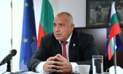 Борисов: Изплатени са 70 млн. лв. на фермери