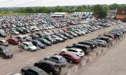 Българите не карат най-старите коли в Европа