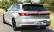 Новият VW Passat: първи подробности за B9