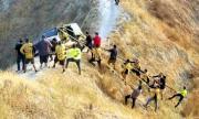 Спасиха зарязания на планински хребет Wrangler (ВИДЕО)