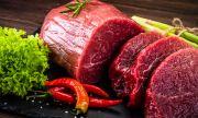 Червените и преработените меса повишават риска от...