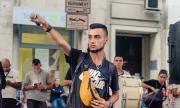 Младеж се оплака от полицейско насилие пред БНТ