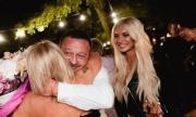 Новото гадже на Рачков избяга от него