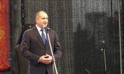 Радев наложи вето на част от Закона за ДДС