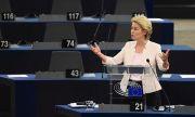 Стратегическа реч пред Европарламента