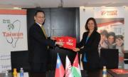 Тайван ще помогне на сирийските момичета-бежанци в Йордания с дарение на стойност 250 хил. долара