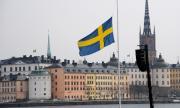 Теч на важни документи в Швеция
