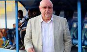 Баждеков: Фалитът в Левски е избегнат за близките месеци, независимо, че сме под мониторинг
