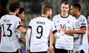 Германия се класира за Световното след победа в Скопие
