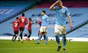 Манчестър Юнайтед взе скалпа на Манчестър Сити в градското дерби помежду им