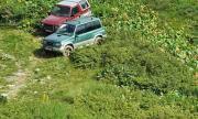 Ревизоро: Да спрем джиповете до Рилските езера (СНИМКИ)