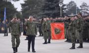 Сърбия: Косово ни заплашва с фалшива армия