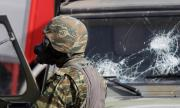Гърция отрича, че е убила сириец на границата