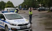 Жена ''счупи'' дрегера в Севлиево