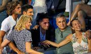 Майката на Новак Джокович разкри какво мисли за жена му