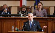 Хаджигенов: Репресия срещу ГЕРБ? Пускам сълза от умиление