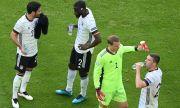 Трима футболисти на Германия са с контузии, един е с болки в слабините