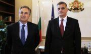 Премиерът Стефан Янев се срещна с посланика на Испания