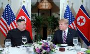 Пхенян: Няма да обсъждаме ядрени въпроси