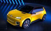 Renault 5 се завърна