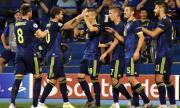 Уволнения в Загреб след отказ за намаляване на заплатите, остана само треньорът