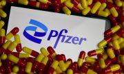 """""""Пфайзер"""" тества хапче срещу COVID-19"""
