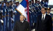 Напрежение в Белград! Вучич отхвърли твърденията за руска следа в протестите