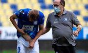 Футболист със закърпен пенис пред завръщане в българския футбол