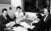 Как БиБиСи стана враг на ГДР