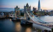 Британската икономика е изпаднала в дълбока криза