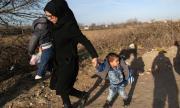 Гърция: Нагъл опит на Турция да използва отчаяни хора