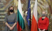 България и Полша ще работят заедно за повече инвестиции в региона в рамките на инициативата