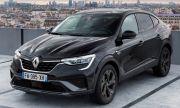 Renault пренася своите автомобили в горните сегменти
