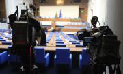 Петиция за по-добър достъп на журналисти в НС