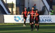 В Азия пак се прехласнаха по футболист на Локомотив Пловдив